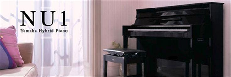 NU1 Pianos