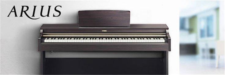 Arius Pianos