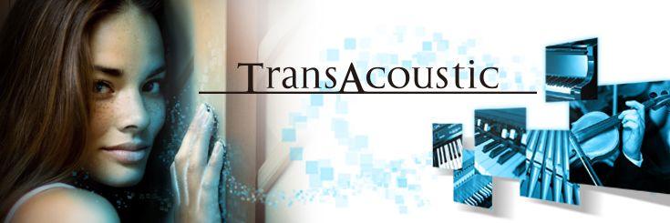 TransAcoustic Pianos