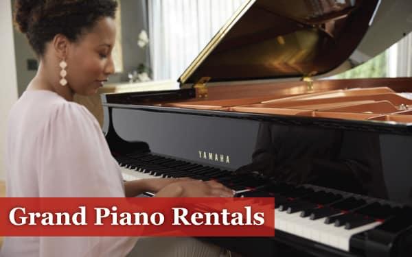 grand piano rentals